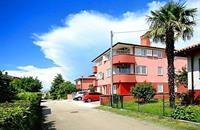 Apartmány Sunny Punta