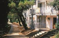 Apartmány Horizont Resort