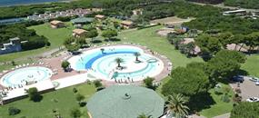 Villaggio California Camping Village