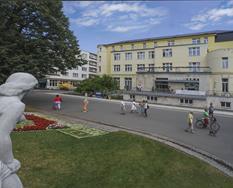 Hotel Libenský ****