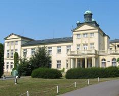 Hotel Zámeček ****