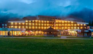 Hotel Ramada Resort (Larix)