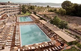 Hotel Cook´s Club Sunny Beach