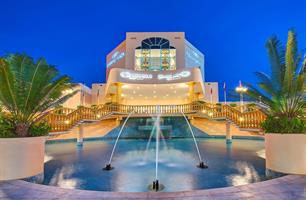 Hotel Crowne Plaza Resort