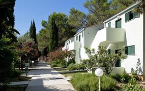 Apartmány Zaton