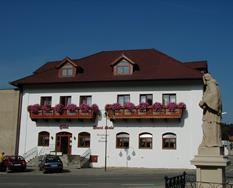 Hotel Stará škola ***