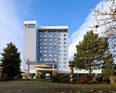 Hotel Flora ****