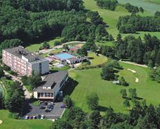 Hotel Lázně Kostelec ***