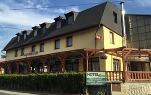 Hotel Elma