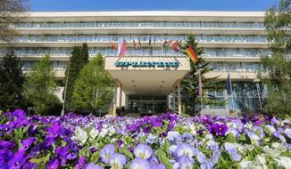 Splendid Ensana Health Spa (Spa Hotel Grand Splendid)