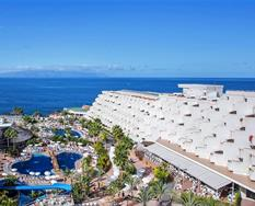 Hotel Playa La Arena ****
