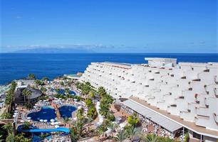 Hotel Landmar Playa La Arena (ex Be Live Experience)