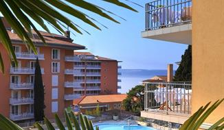 Depandance San Simon Resort