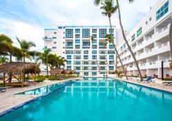 Hotel Be Live Experience Hamaca Beach