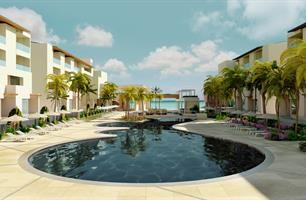 Hotel Catalonia Costa Mujeres All Suites & Spa