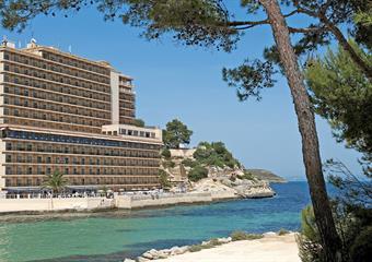 Hotel Globales Cala Vinas (ex Sentido)