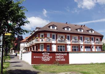 Hotel U Kapličky