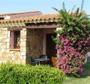 Hotel Eden Village Li Suari