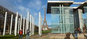 Paříž od A po Z (5 dní)