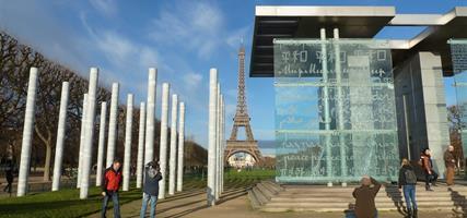 Paříž od A po Z (6 dní)