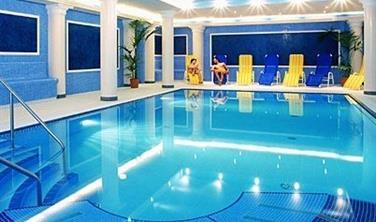 Hotel Olympia Spa & Wellness