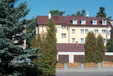 Hotel Jitřenka