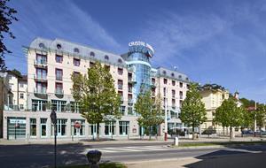 OREA Spa Hotel Cristal Palace