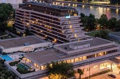 Ensana Thermal hotel Margitsziget (Danubius)