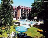 Ensana Health Spa Resort Sárvár (Danubius)