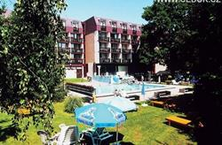 Ensana Health Spa Resort Sárvár (Danubius) ***