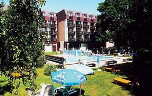 Ensana Health Spa Resort Sárvár (Danubius)