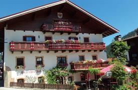 Apartmány Starchenthof Oberau