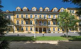 Hotel Dr. Adler