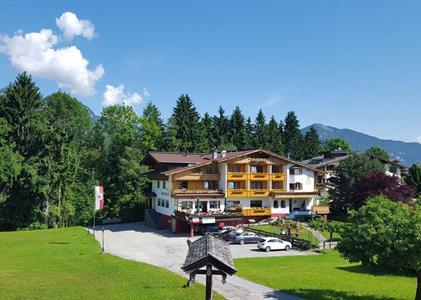 Apartmány Sonnwend Reith im Alpbachtal