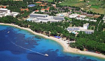 Blue Sun hotel Bonaca