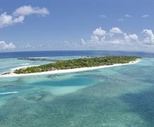 Hotel Paradise Island Resort & Spa - Zima