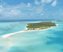 Hotel Sun Island Resort & Spa - Zima
