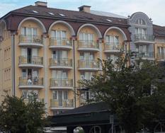 Palace Hotel Hévíz ****