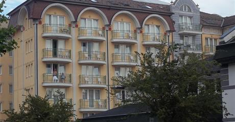 Palace Hotel Hévíz