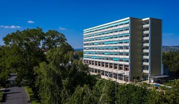 Ensana Thermal Hévíz Health Spa