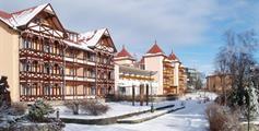 Hotel Branisko