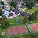 Penzion Skiland Ostružná