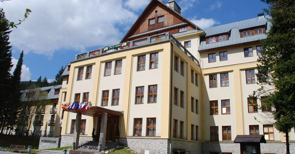 Hotel VZ Bedřichov