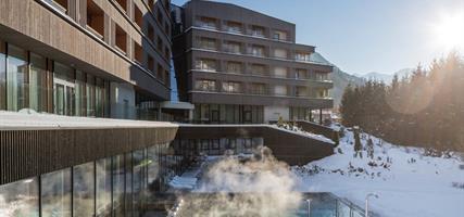 Hotel Falkensteiner