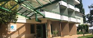 Apartmány Puerto Doas