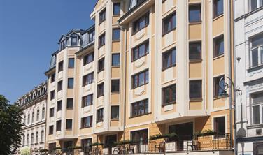 Luxury Spa & Medical Wellness Hotel Prezident