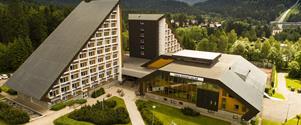 OREA Vital Hotel Sklář