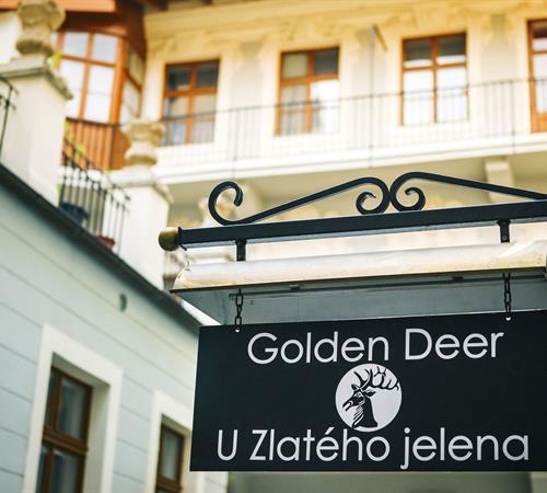 Hotel U Zlatého jelena