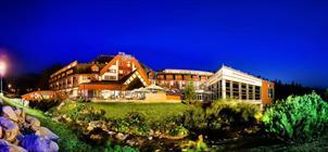 Grand Hotel Jasná ****