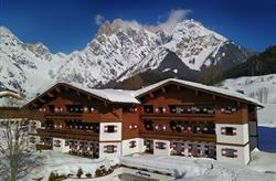 Marco Polo Alpina Sport hotel ****
